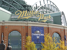 Miller Park Photo Galleries