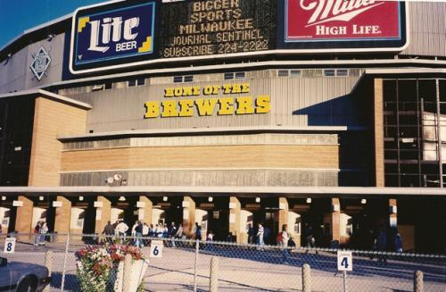 September 1997 (County Stadium)
