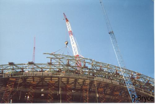 Roof Lift (Randy Bryce)